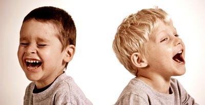 Für Kinder Friseursalon Santos